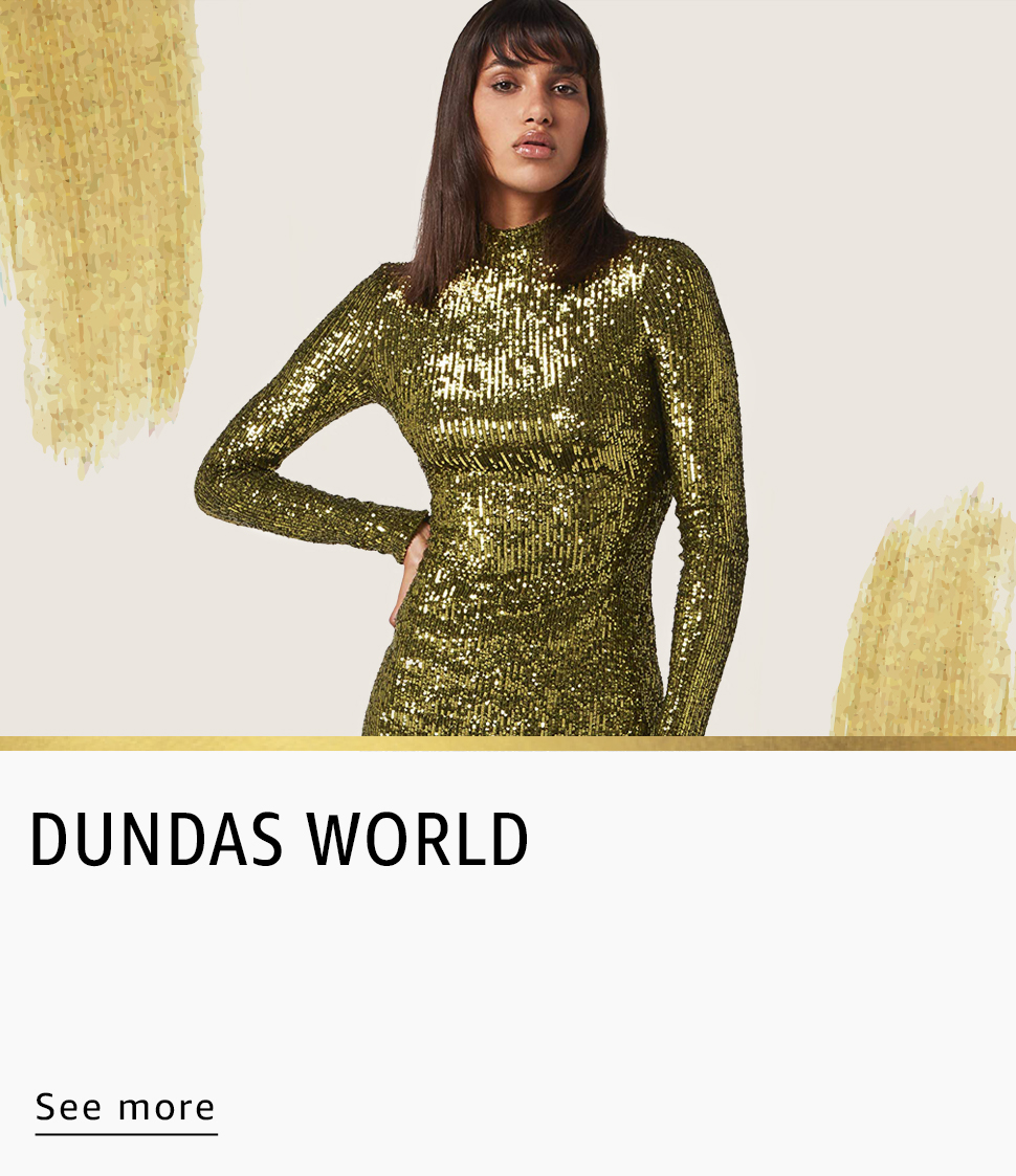 Dundas World