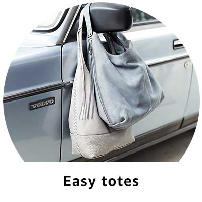 Easy totes