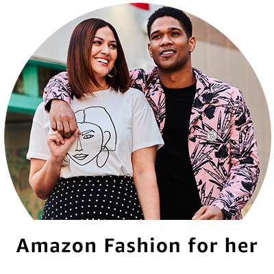 Amazon Fashion for Her
