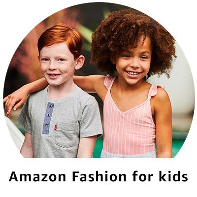 Amazon Fashion for Kids
