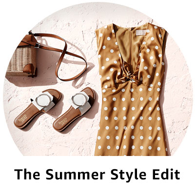 Women's Summer Style Edit