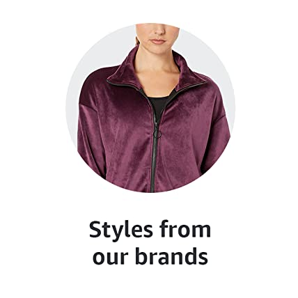 Styles from our brands