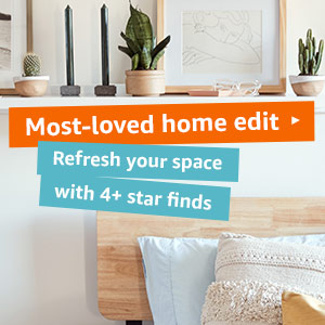 Most-loved home edit