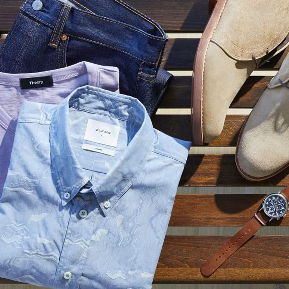 Personal Shopper, End of 'Explore Amazon Fashion' list