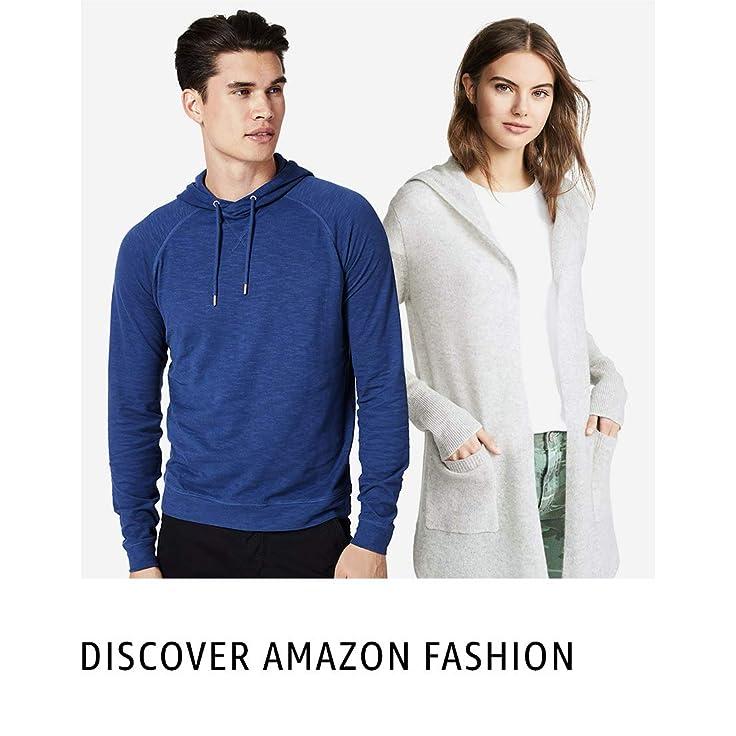 W Amazon Fashion