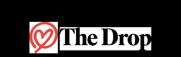 El logotipo de The Drop: Belén Canalejo en The Drop
