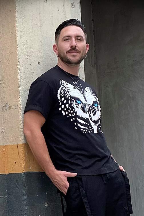 Jonny Cota