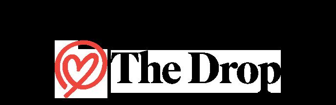 Logo The Drop: Blake Gifford su The Drop