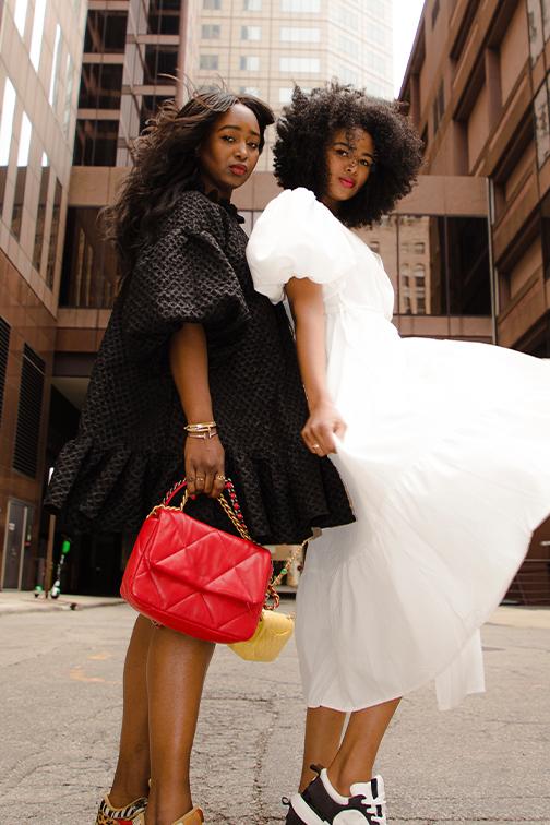 Nasteha & Nuni Yusuf