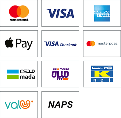 Global travelers, global payments