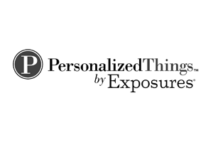 Personalized Things by Exposures