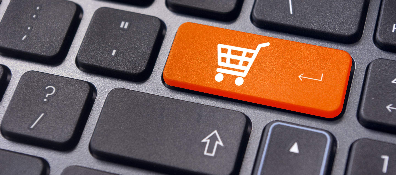 一键点击购物车转化的键盘