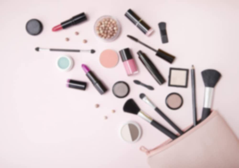 Prodotti per la cura della pelle e di bellezza