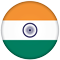 'India' from the web at 'https://m.media-amazon.com/images/G/01/AdProductsWebsite/images/flags/round/india._V504060017_.png'