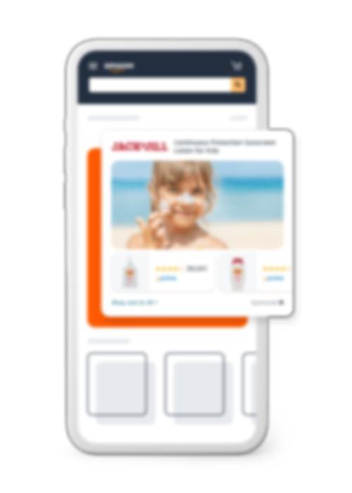 Plaatsing van Sponsored Brands-advertenties
