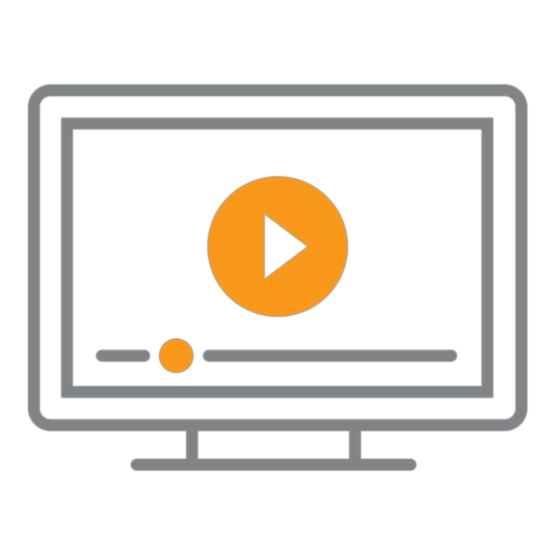 Streaming de vídeo para monitores