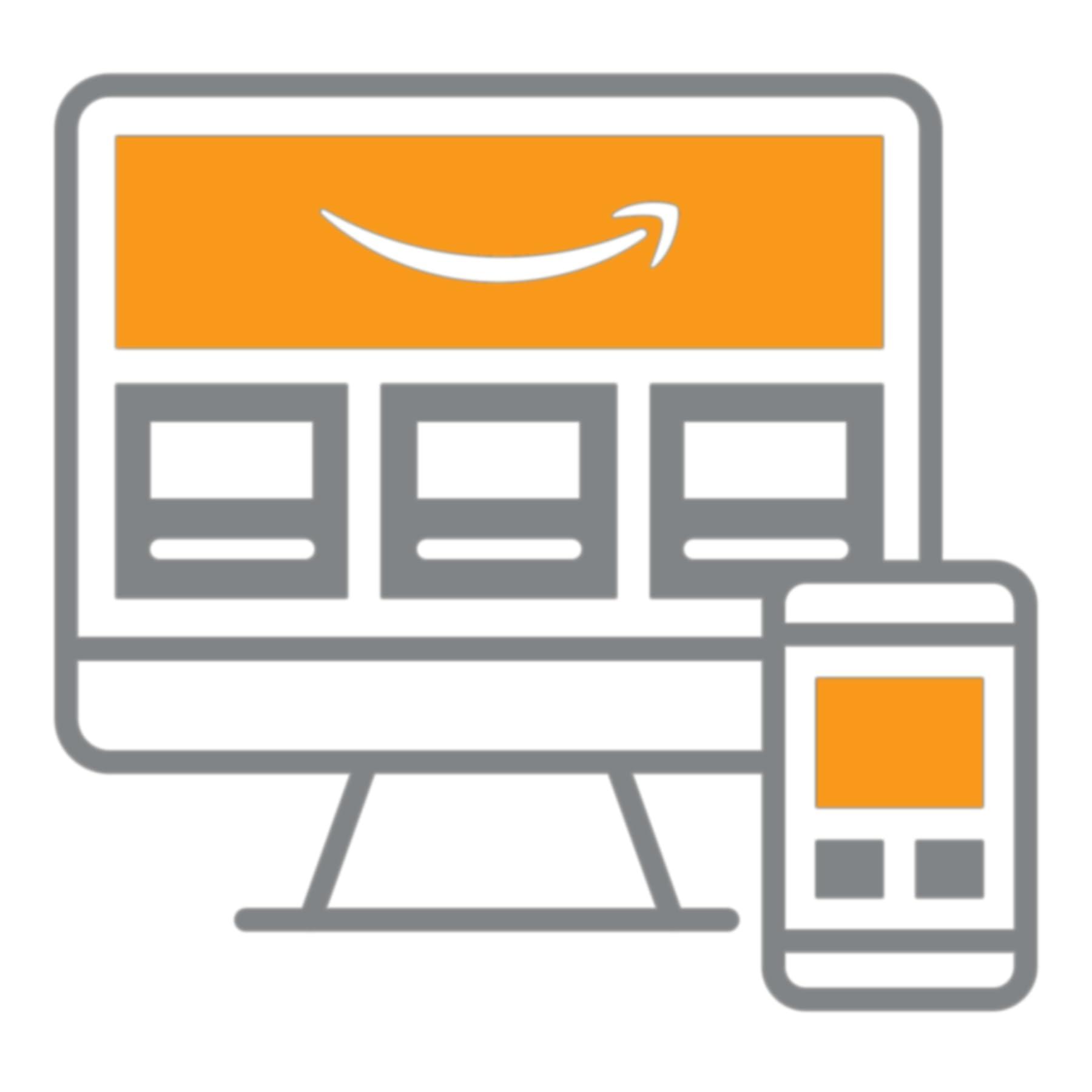 Emplacement des Stores sur ordinateurs de bureau et appareils mobiles