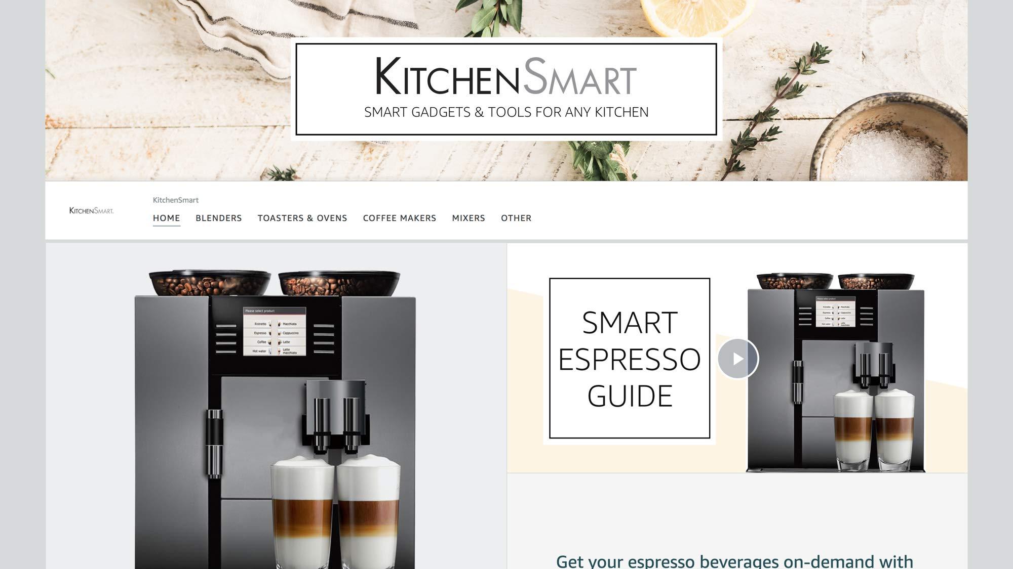 KitchenSmart