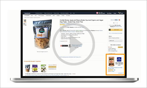 Getting started with Product Display Ads