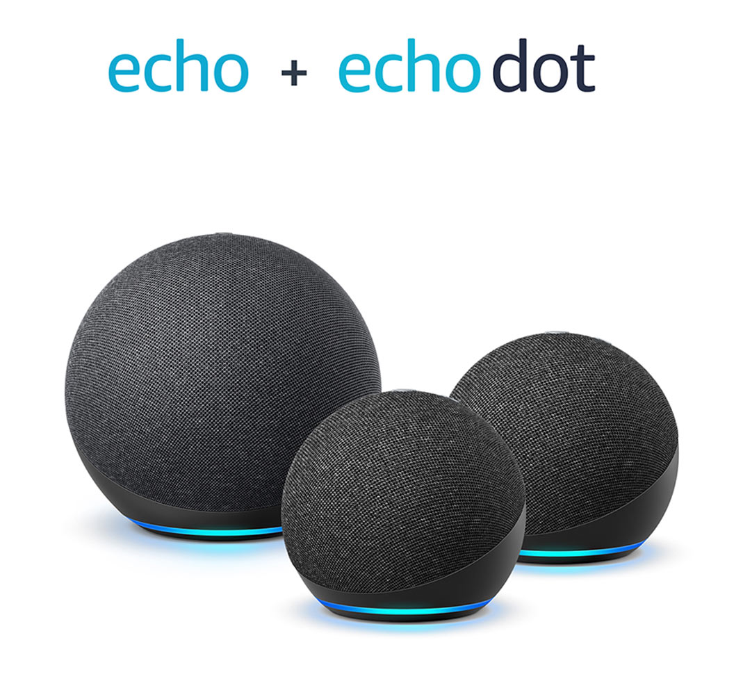 echo and echo dot bundles
