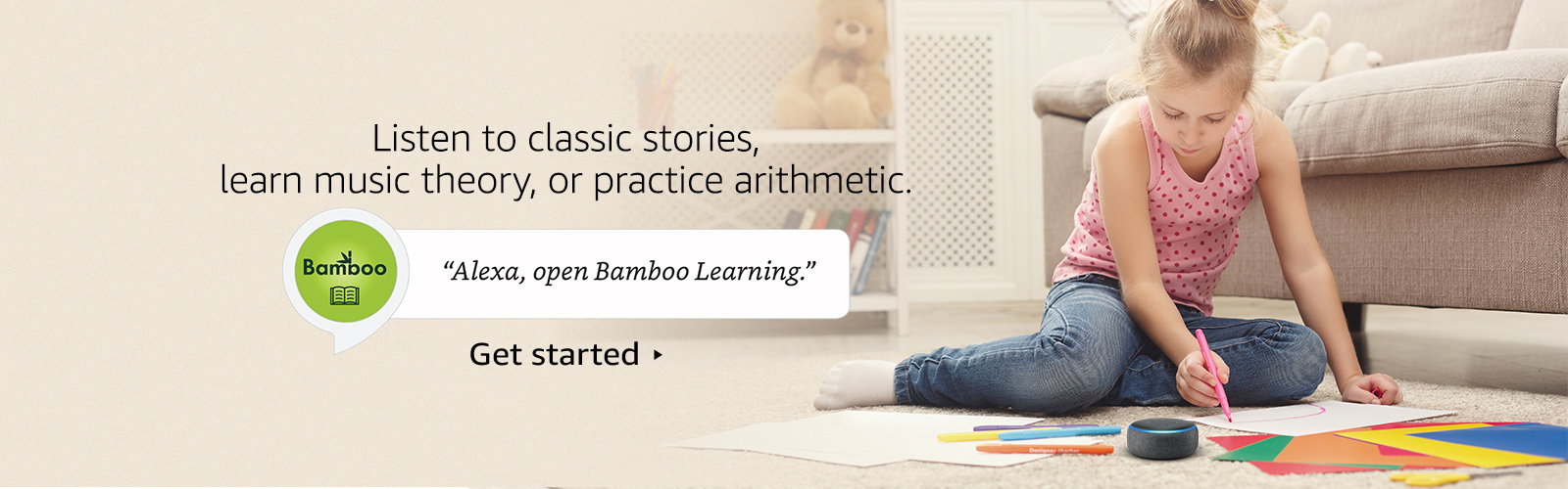 """Bamboo Learning"""