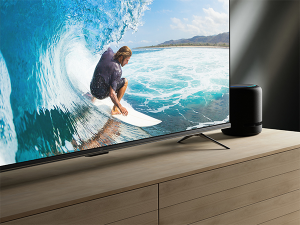 Build your home theater