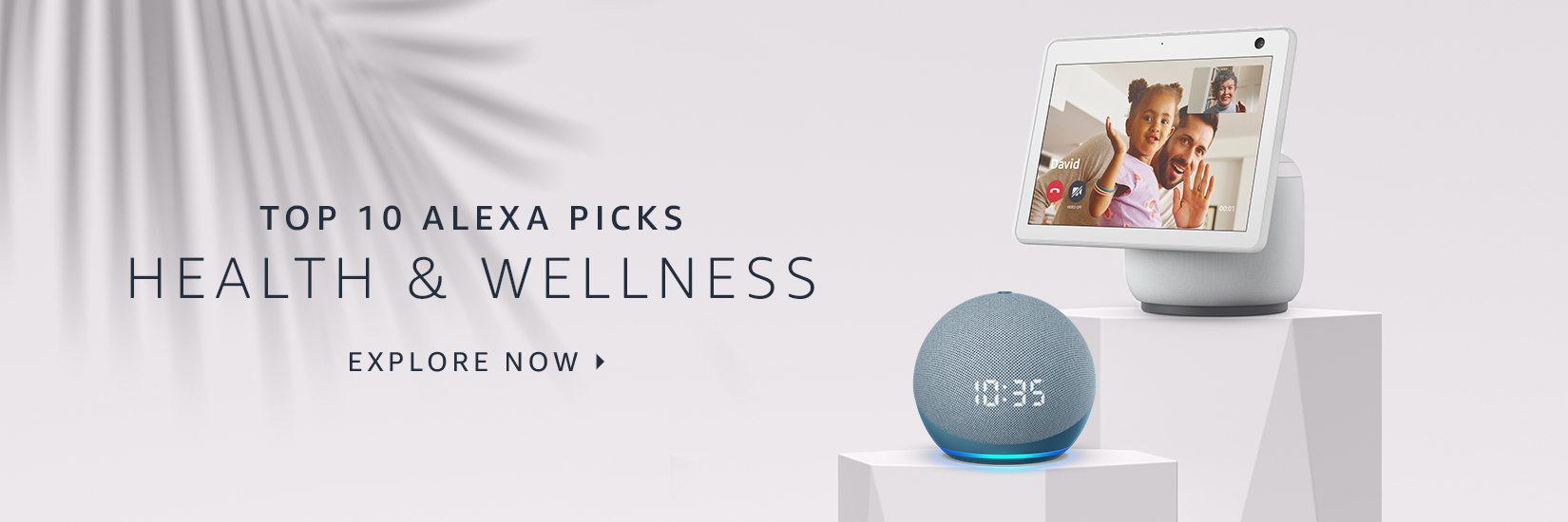 Top 10 Alexa Picks for Health and Wellness