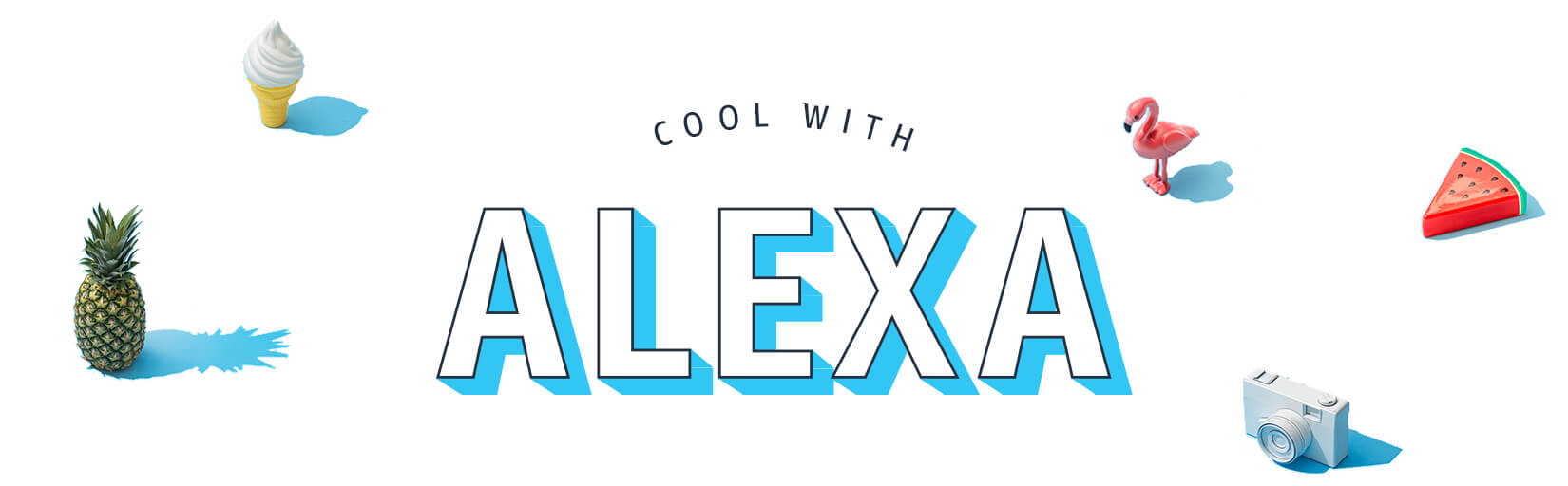 Cool with Alexa