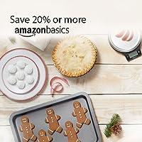 Savings from AmazonBasics and Pinzon by Amazon