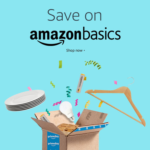 Here Are the First Amazon Prime Day Deals [List]