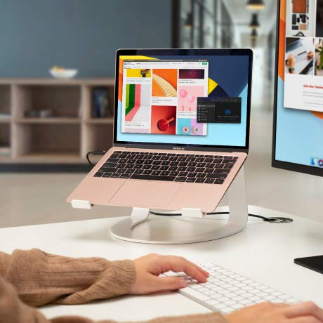 Twelve South - curve desktop stand