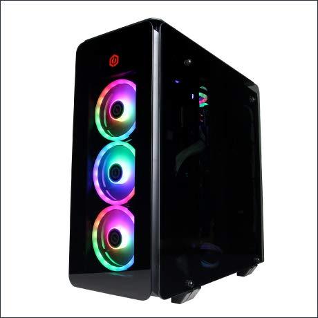 CyberPowerPC - VR ready desktop gaming PC