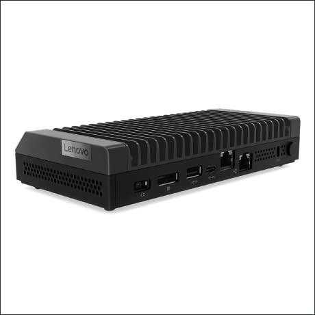 Lenovo - ThinkCentre M Nano series