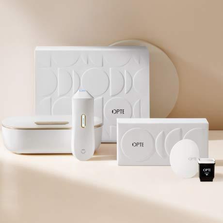 OPTE Precision Skincare - system