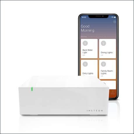 Smarthome Insteon Home lighting control starter kit