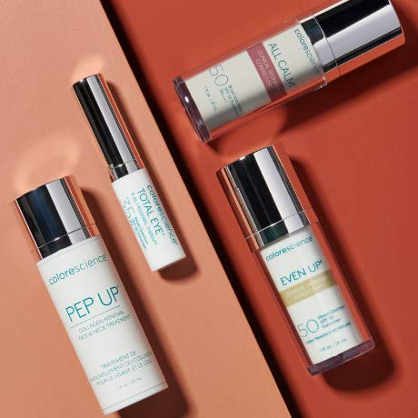 Colorescience Total Eye® 3-in-1 renewal therapy