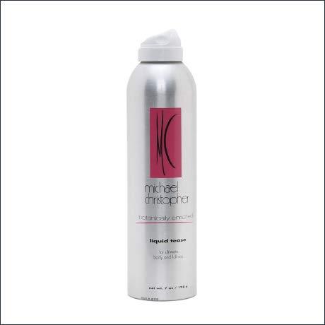 Michael Christopher Beauty liquid tease hair volume spray