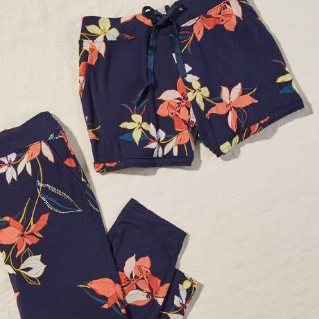Soma Intimates cool nights pajamas