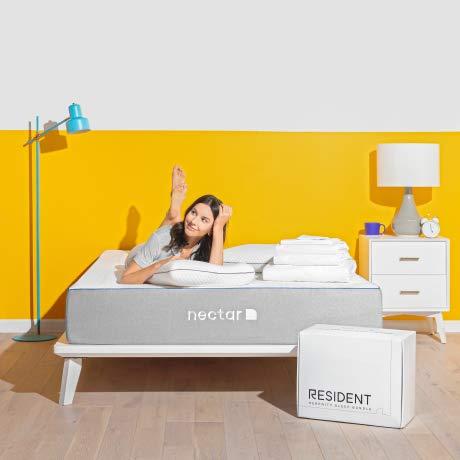 Nectar - mattress