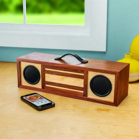 ROCKLER - stereo wireless speaker kit