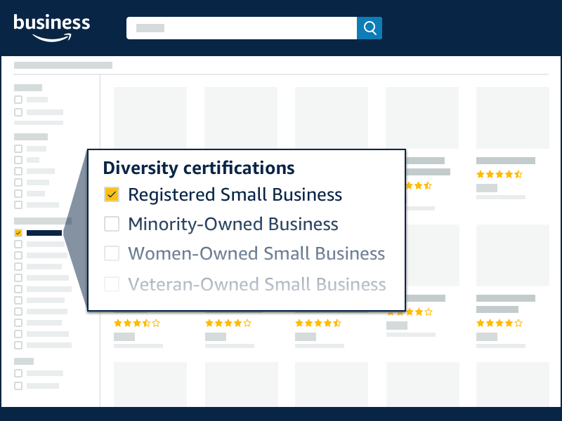 search by certification type