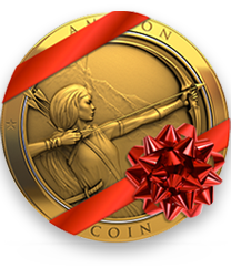 gift coins image
