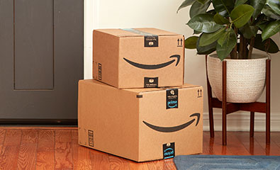 In-home delivery boxes
