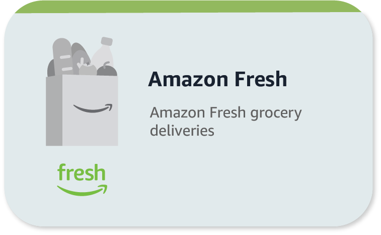 Amazon Fresh Eligibility