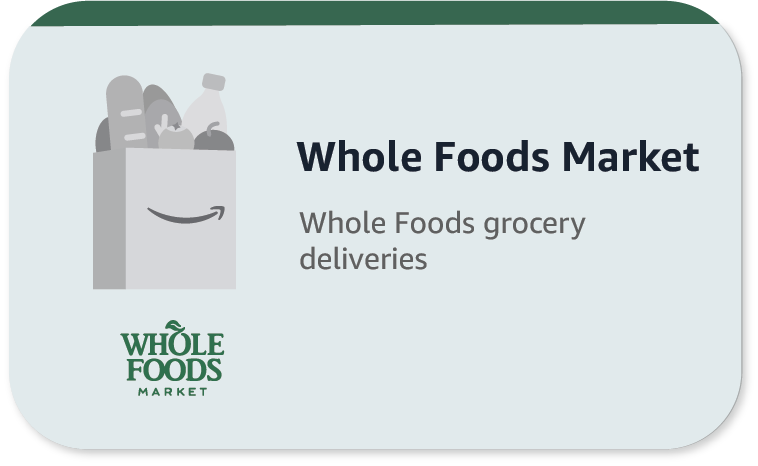 Whole Foods Market Eligibility