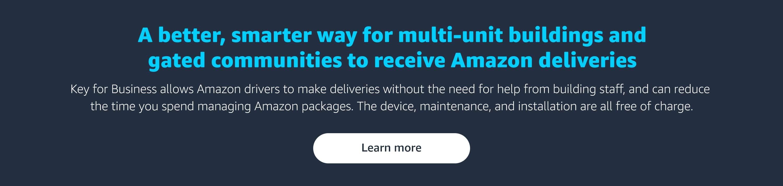 Key For Business Amazon Com