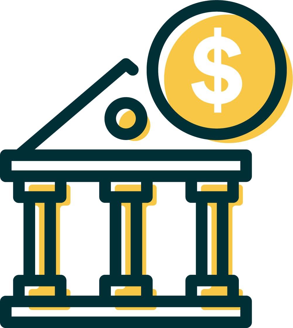 Amazon Lending Icon