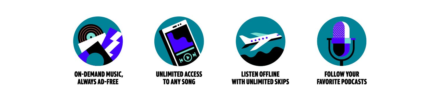 Amazon Music Unlimited 70 Million Songs Ad Free