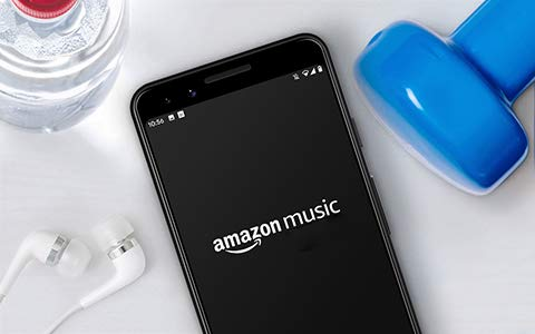 Did you know you can stream music with your Prime membership?