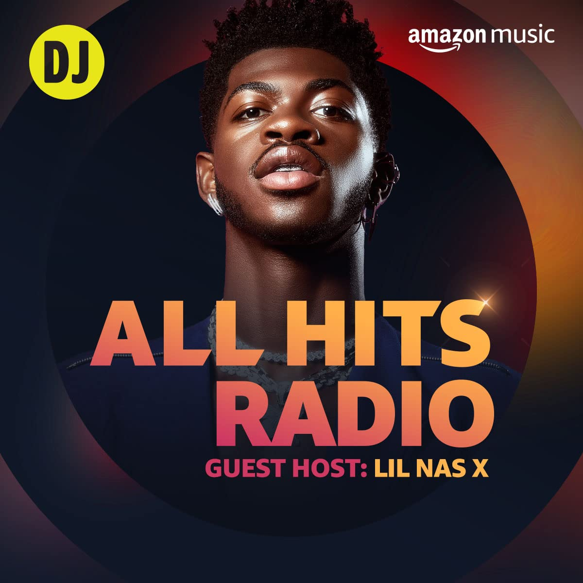 All Hits in DJ Mode